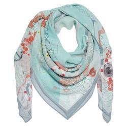 wrq.e.d Undine scarf