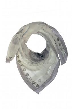 wrq.e.d Sigh scarf