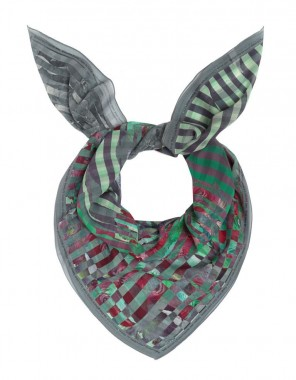 The Liberty Belles scarf by wrq.e.d